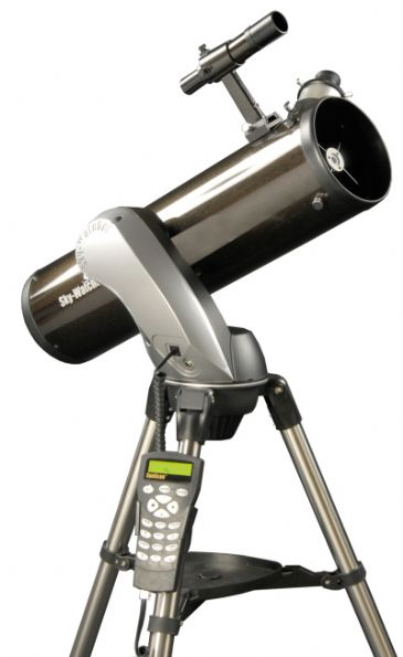 Sky-Watcher Explorer 130P SynScan AZ GOTO Telescope